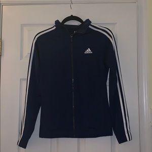 NWOT Women's adidas jacket